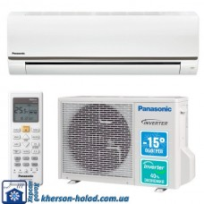 Panasonic CS/CU-BE35TKE