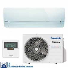 Panasonic CS/CU-E12PKEA